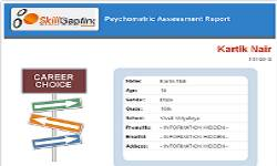 pdf career report